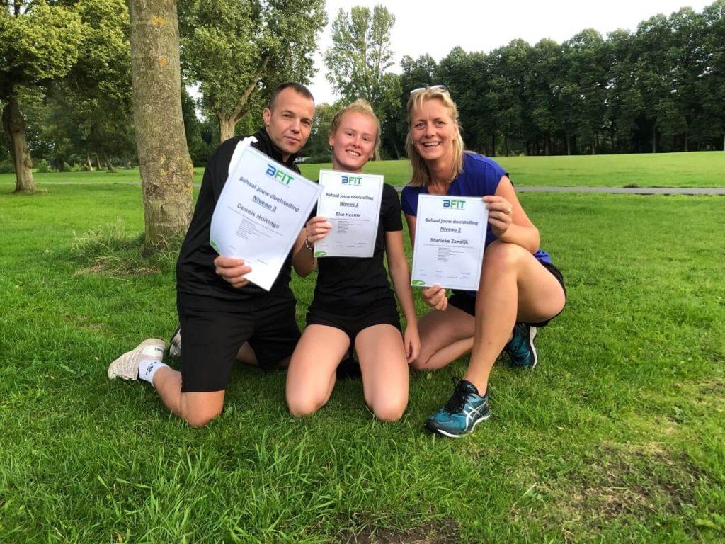 Sporten in Haarlem - Resultaatgerichte trainingen voor iedereen! - Behaal jouw doelstelling 2 1024x768