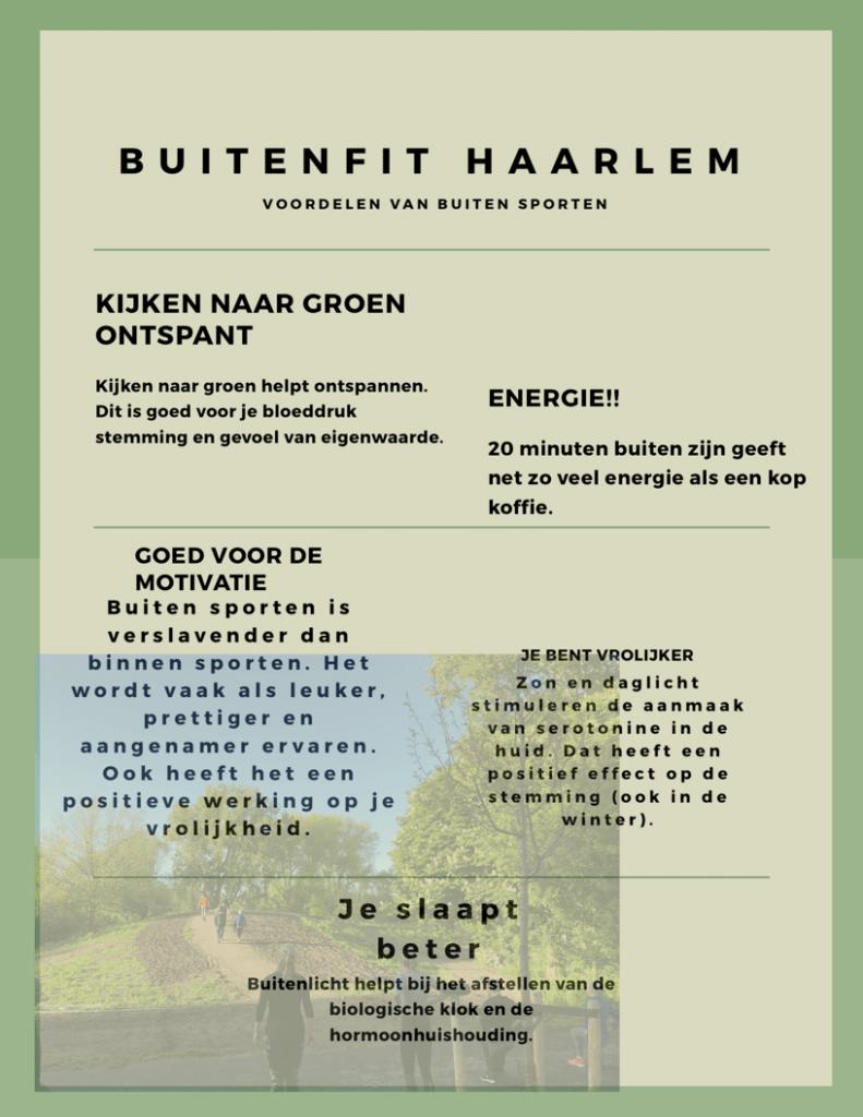 Bootcamp in Haarlem - Word TOPFIT in 2021 - Buiten sporten 791x1024