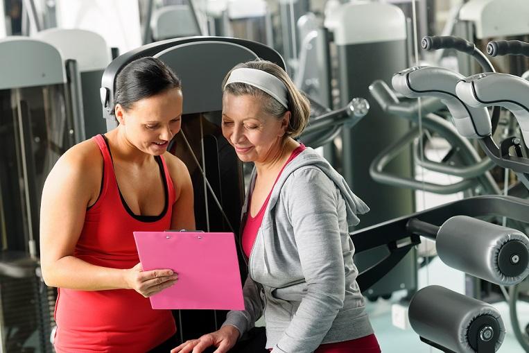 Met deze handleiding kies je ZEKER de juiste personal trainer - Personal trainer