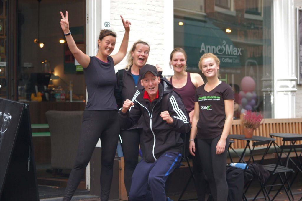 Voordelig sporten bij BuitenFit Haarlem in de natuur - DSC 0300 1024x681