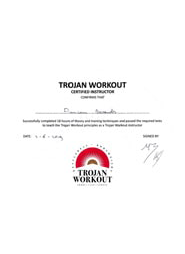 BuitenFit - Trojan Workout 2