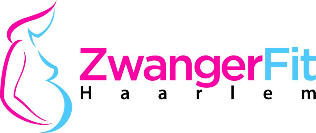 Partners - ZwangerFit Haarlem logo 1024x432