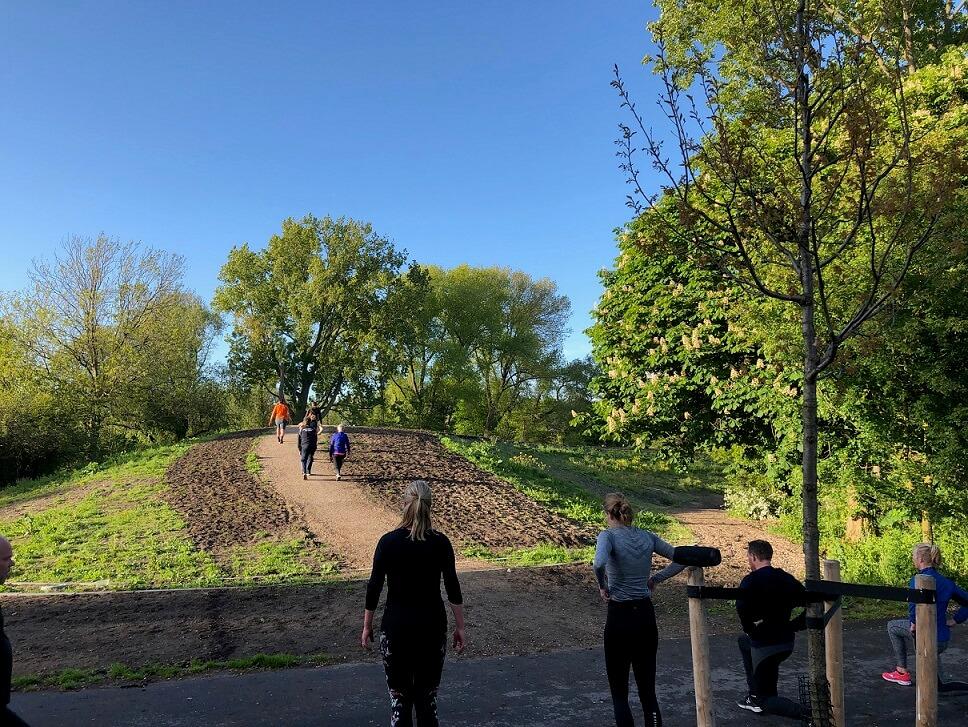 Fitness in Haarlem Noord met 100% begeleiding - 2