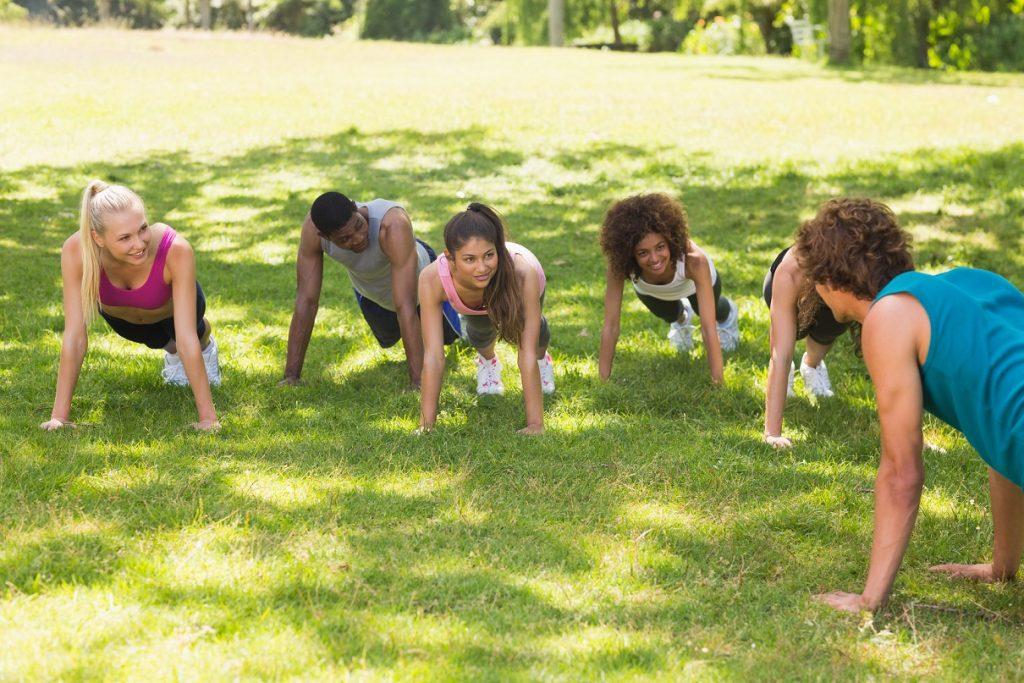 Met deze oefeningen wordt je buiten training een GROOT SUCCES - Bootcamp7 1024x683