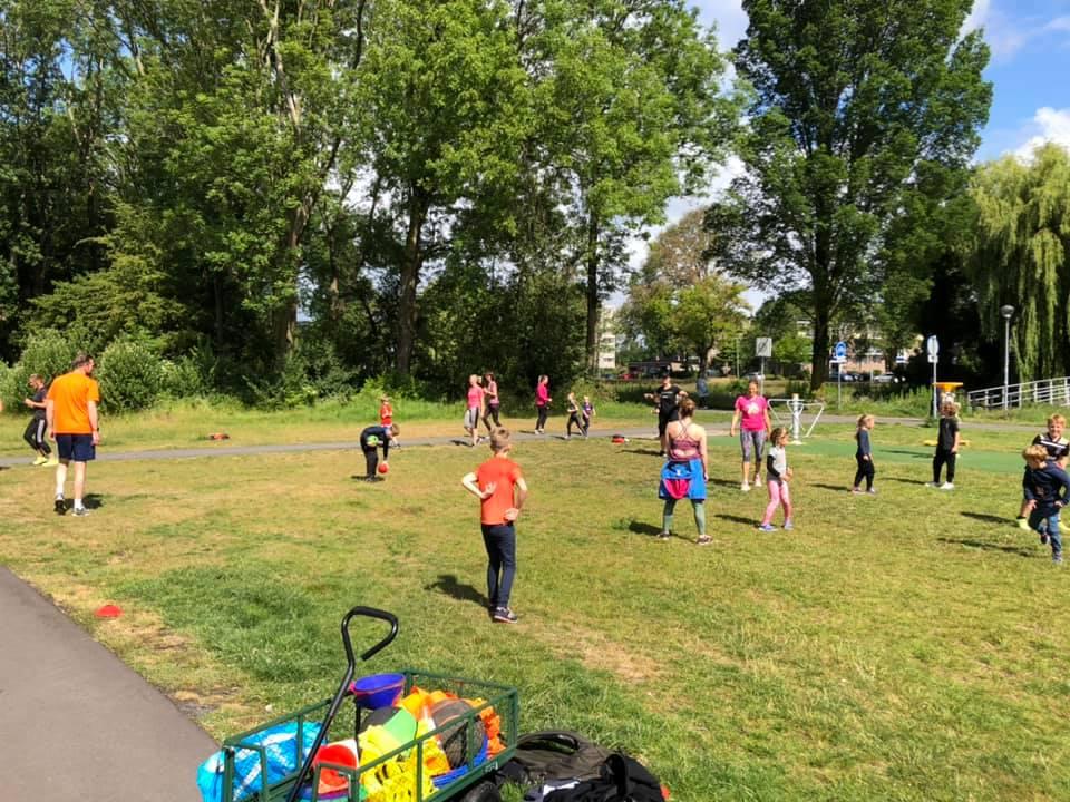 Wat te doen in Haarlem? Bekijk deze SUPER LEUKE activiteiten voor jong en oud! - Ouder en kind bootcamp