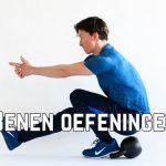 Fitness oefeningen voor een TOPFIT lichaam - Benen oefeningen 2 150x150