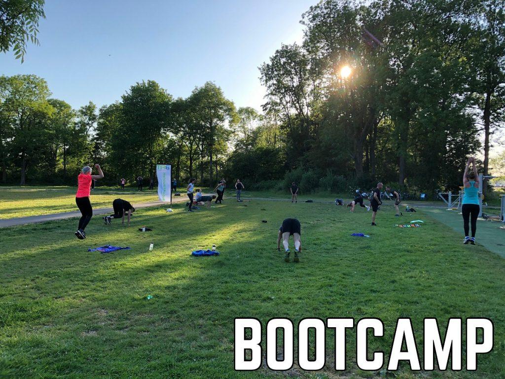 Groepslessen bootcamp en kettlebell training in Haarlem - Bootcamp 1024x768