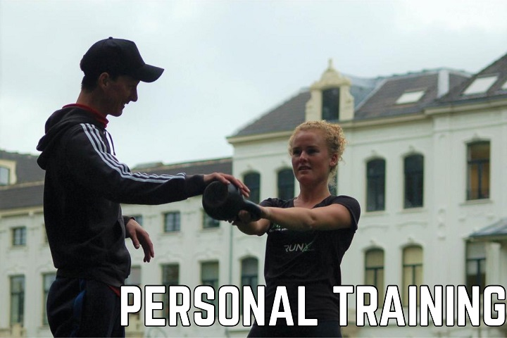 BuitenFit - Personal training Haarlem