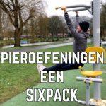 Fitness oefeningen voor een TOPFIT lichaam - Sixpack 150x150