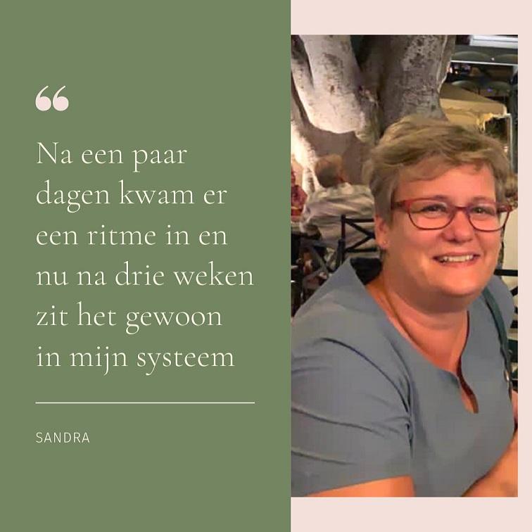 Waarom val ik niet af - Review BuitenFit Haarlem 3