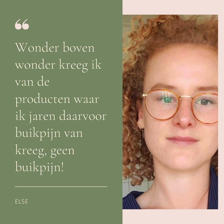 Waarom val ik niet af - Review BuitenFit Haarlem