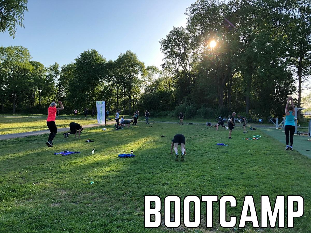 Bootcamp Haarlem